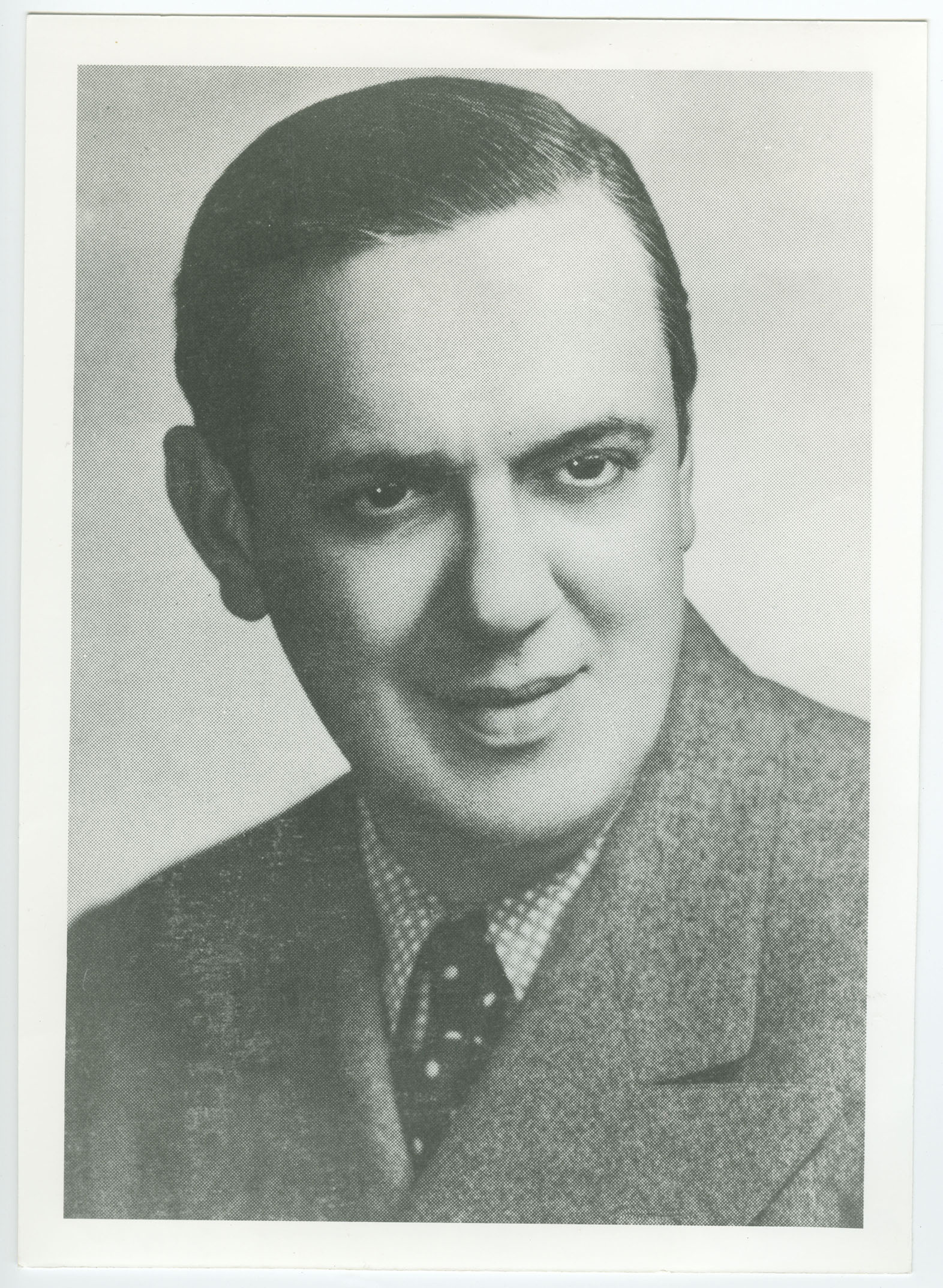 Ernesto Lecuona, Cuban Pianist and Composer